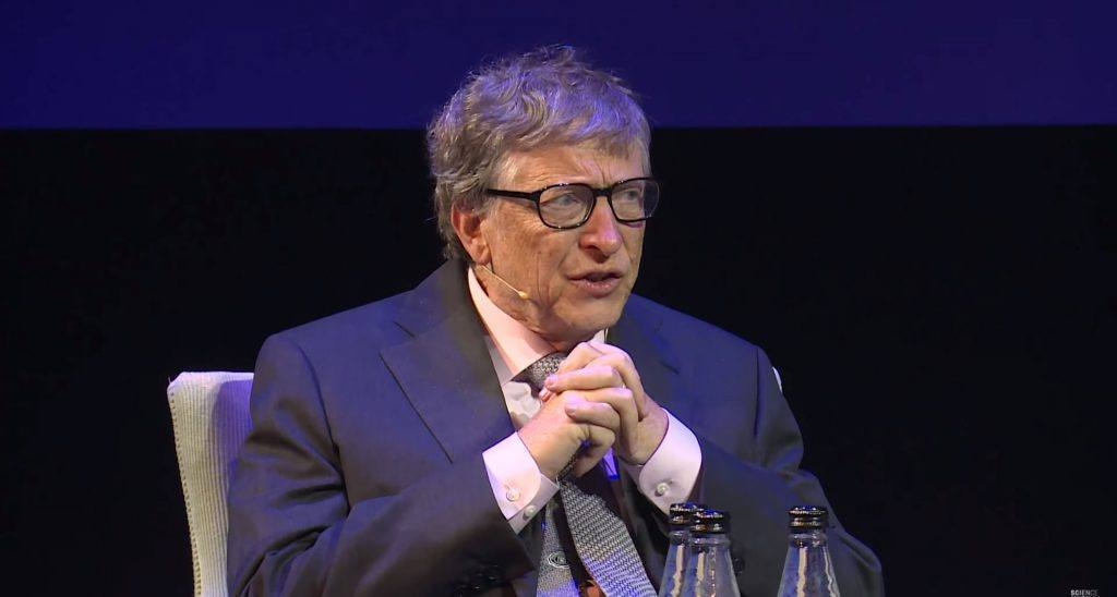 Live-Streaming-Social-Video- Science Museum - Gates Foundation - We Do Stories