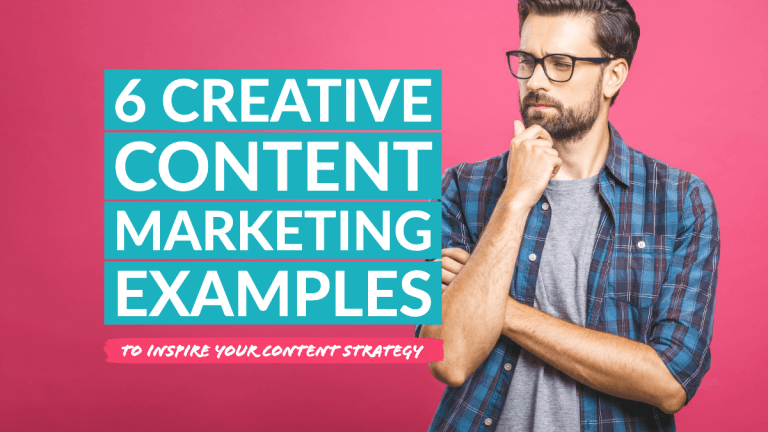 Content Marketing Examples 2019