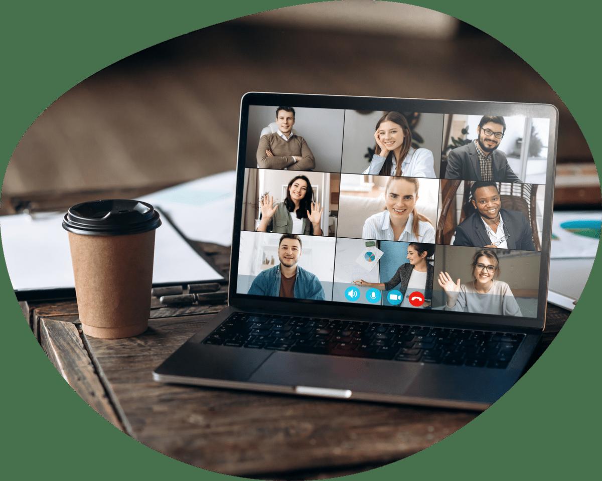 Remote Marketing Agency